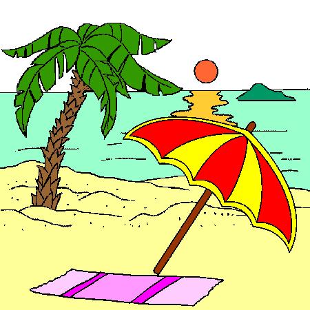 Vacances et rentr e 2013 apti pasteur association de parents pour tous ind pendante de l - Coloriage d ete ...